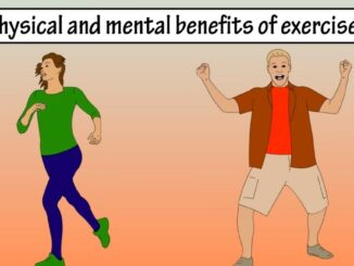 How Exercise Improves Health