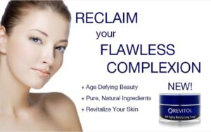 Exclusive Natural Skin Care Product