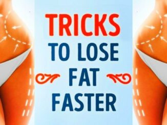 how to lose fat faster