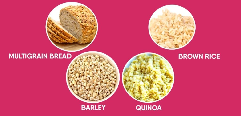 Cut The Carbs - 9 Best Ways to Flatten Your Stomach
