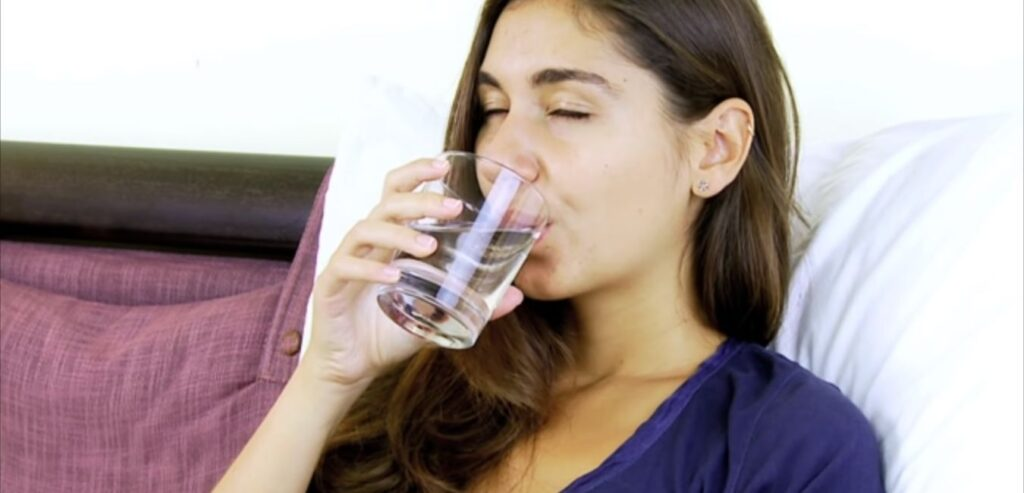 Drink at Least 0.5 Gallons of Water Every Day - How to Get Rid of Bad Breath - How to Get Rid of Bad Breath - How to Get Rid of Bad Breath - Top 10 Ways to Kill Bacteria in Your Mouth