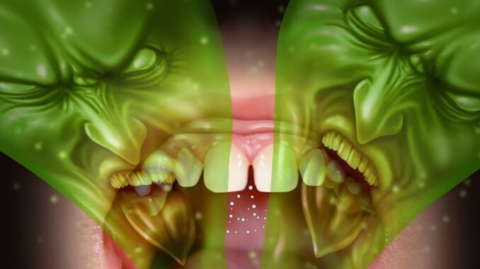 How to Get Rid of Bad Breath - Top 10 Ways to Kill Bacteria in Your Mouth