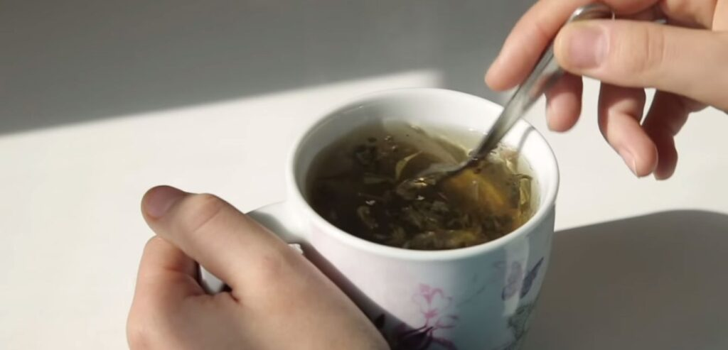 Try Herbal Teas - How to Get Rid of Bad Breath - How to Get Rid of Bad Breath - How to Get Rid of Bad Breath - How to Get Rid of Bad Breath - Top 10 Ways to Kill Bacteria in Your Mouth