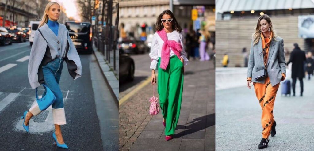 Use the Three-Color Rule - 7 Best Styling Tips to Dress Better