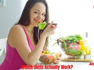 Which Diets Actually Work