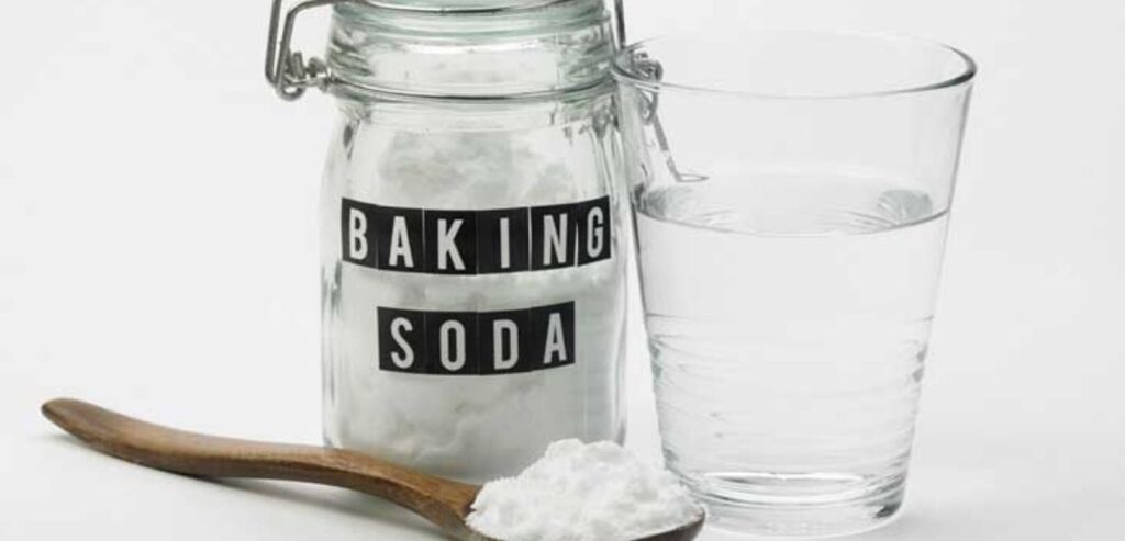 Baking Soda - How to Get Rid of Acne Scars