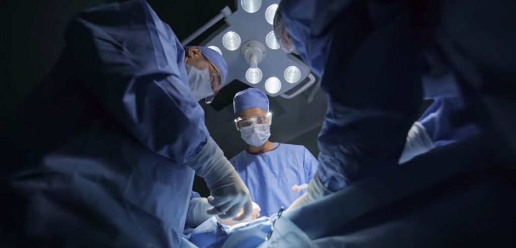 Excisional Surgery