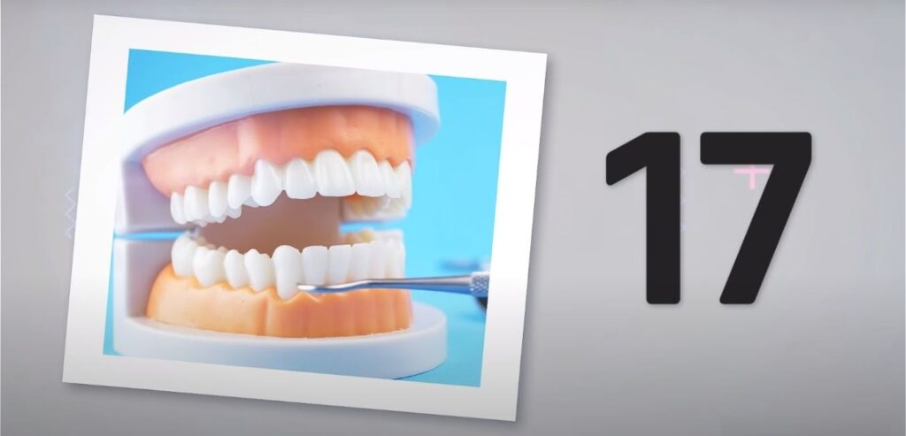 They Maintain Healthy Gums and Protect Against Oral Bacteria