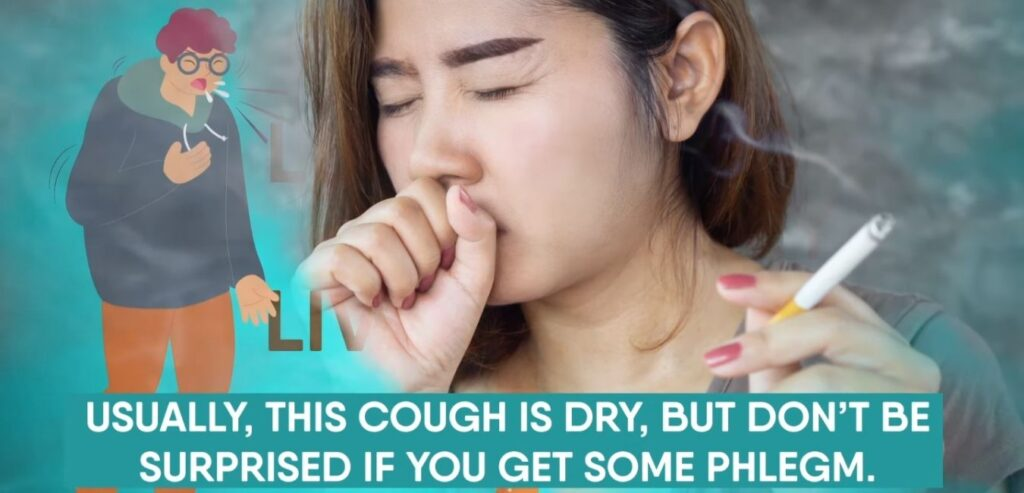 Chronic Smoking - Common Causes of Chronic Cough