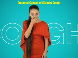 Common Causes of Chronic Cough