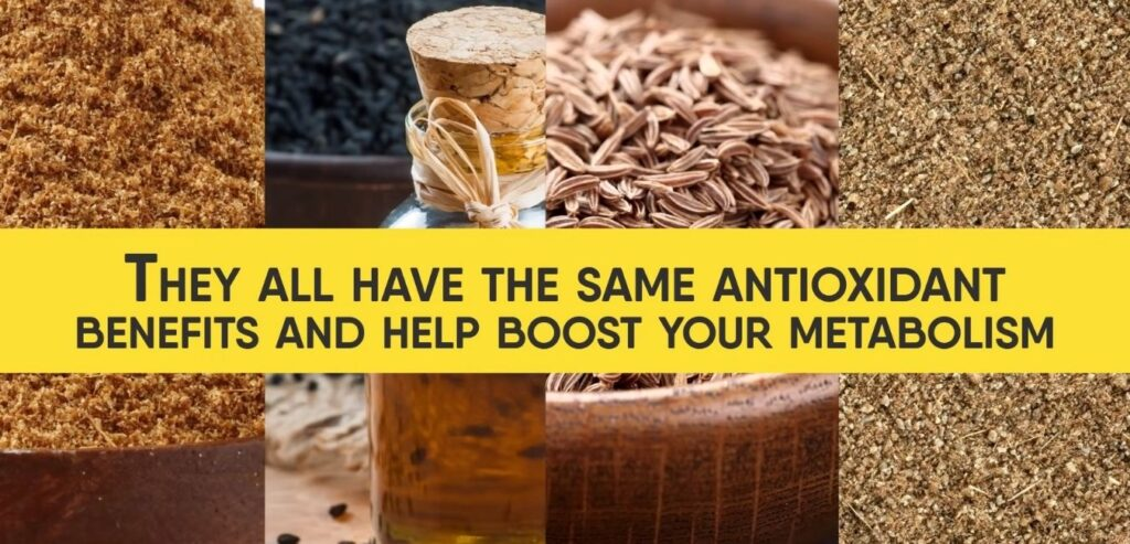 How Cumin Help in Weight Loss