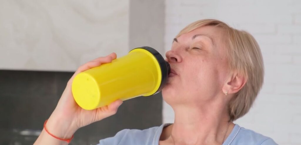 How Many Glasses of Protein Are You Recommended