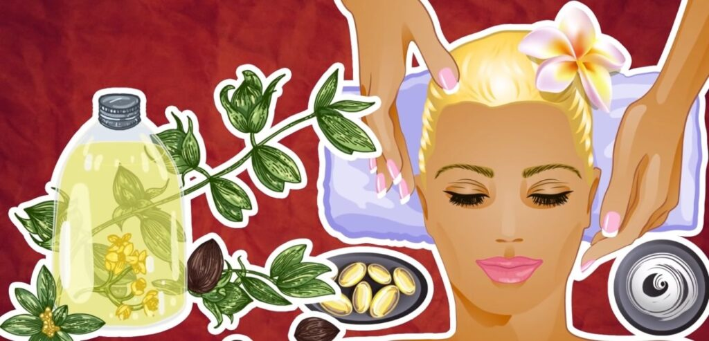 Jojoba Oil - How to Get Younger Looking Skin