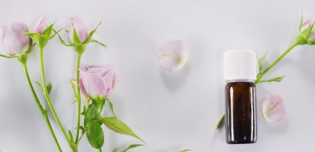 Rose Oil - How to Get Younger Looking Skin