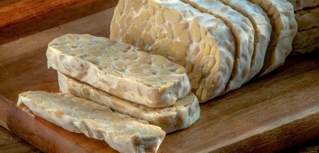 Tempeh - 7 Best Plant-Based Meat Substitutes