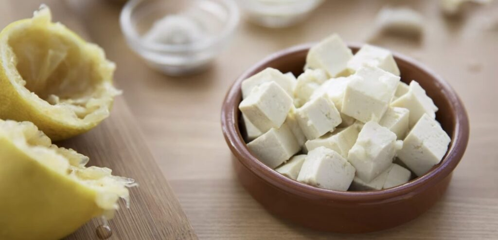 Tofu - 7 Best Plant-Based Meat Substitutes