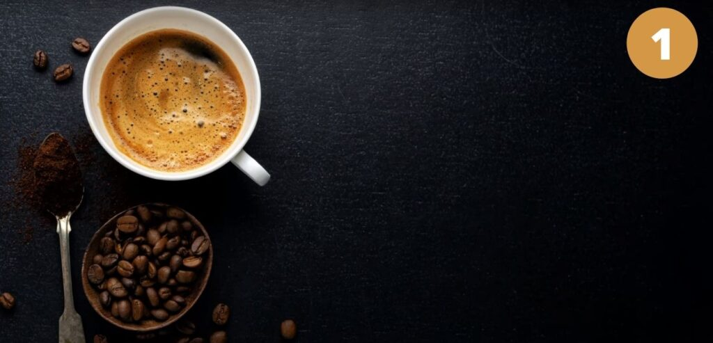 Decaffeinated Coffee - How to Relieve Your Migraine