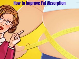 How to Improve Fat Absorption