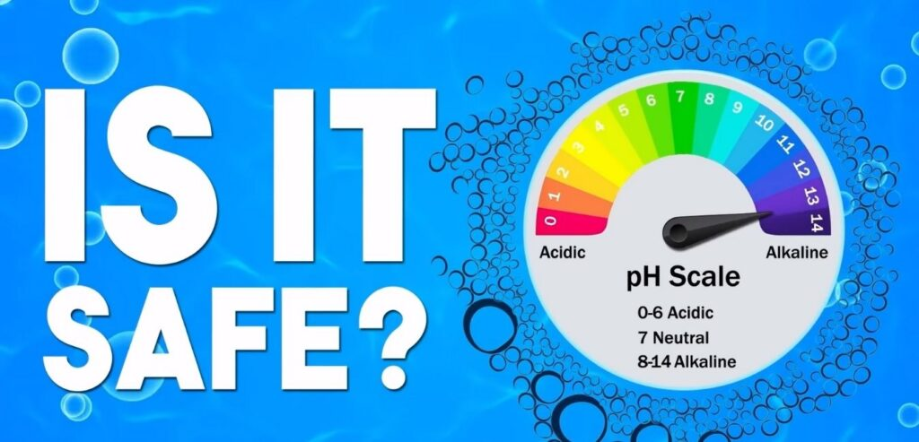 Is it safe - All About Alkaline Water