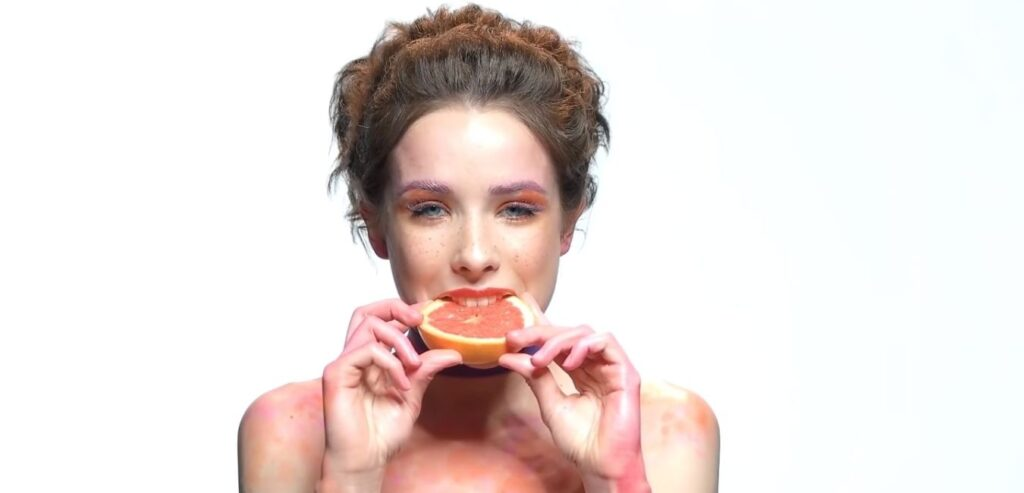 Keeps You Hydrated - Health Benefits of Grapefruit